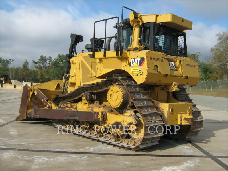 CATERPILLAR KETTENDOZER D8T equipment  photo 4