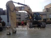 Equipment photo CATERPILLAR 349D BERGBAU-HYDRAULIKBAGGER 1