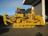 Equipment photo CATERPILLAR D9T TRACK TYPE TRACTORS 1