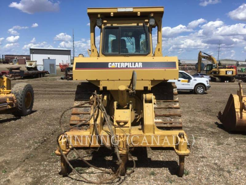 CATERPILLAR TRACK TYPE TRACTORS D6HIIXL equipment  photo 3