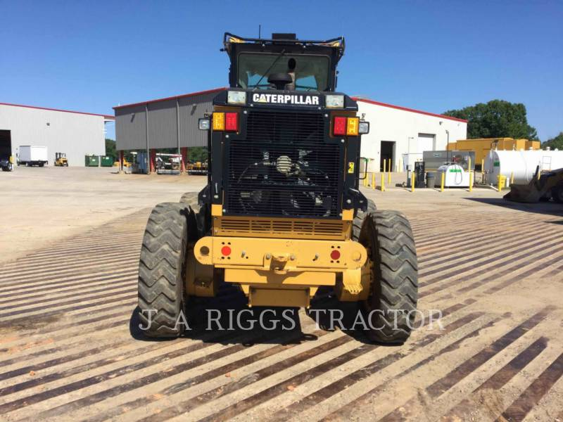 CATERPILLAR MOTOR GRADERS 12M L14 equipment  photo 8