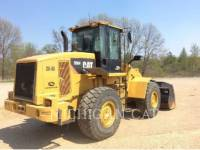 CATERPILLAR CARGADORES DE RUEDAS 938H 3R equipment  photo 4