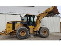 CATERPILLAR WHEEL LOADERS/INTEGRATED TOOLCARRIERS 966 G II equipment  photo 7