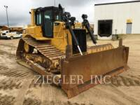 Equipment photo CATERPILLAR D6TLGPA BERGBAU-KETTENDOZER 1