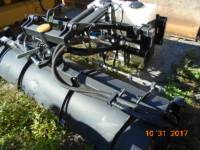 CATERPILLAR WHEEL LOADERS/INTEGRATED TOOLCARRIERS 908M equipment  photo 9