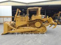 Caterpillar TRACTOARE CU ŞENILE D6T equipment  photo 8
