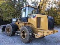 CATERPILLAR WHEEL LOADERS/INTEGRATED TOOLCARRIERS 930 H equipment  photo 4