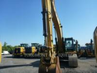 CATERPILLAR KOPARKI GĄSIENICOWE 336DL equipment  photo 5