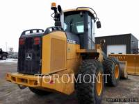 DEERE & CO. ÎNCĂRCĂTOARE PE ROŢI/PORTSCULE INTEGRATE 444K equipment  photo 3