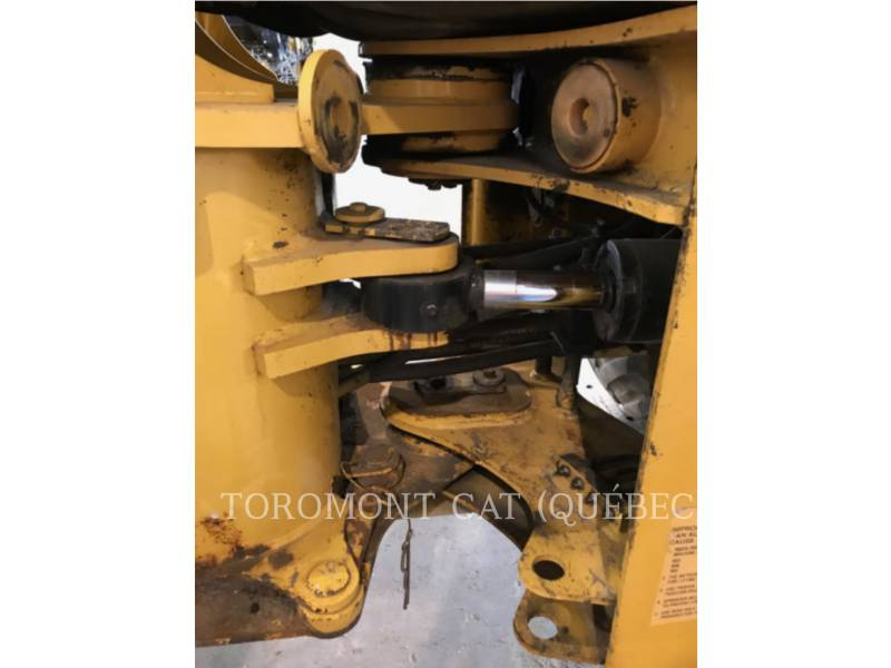 CATERPILLAR WHEEL LOADERS/INTEGRATED TOOLCARRIERS 908 equipment  photo 16
