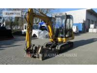 Equipment photo JCB 803 TRACK EXCAVATORS 1