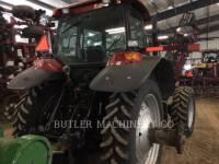 CASE/INTERNATIONAL HARVESTER AG TRACTORS MXM190 equipment  photo 4