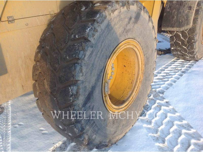 CATERPILLAR WHEEL LOADERS/INTEGRATED TOOLCARRIERS 924K HL QC equipment  photo 10