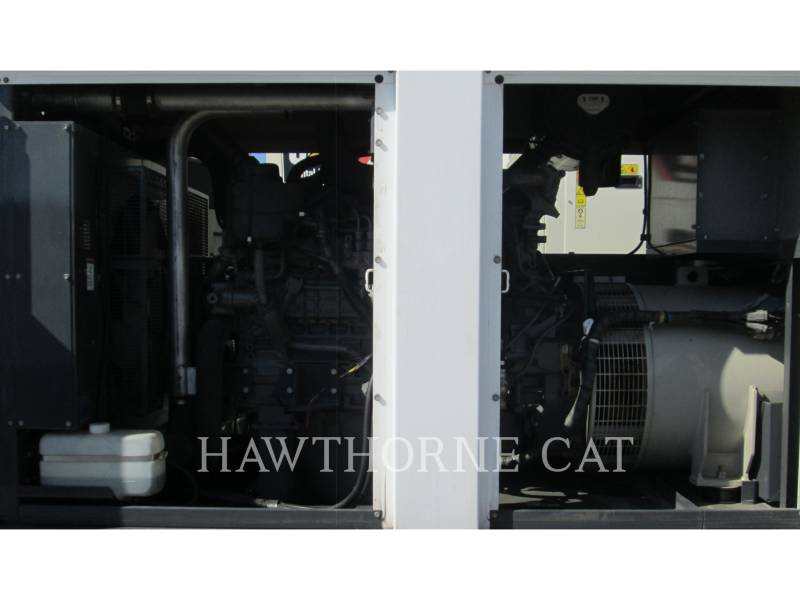 AIRMAN PORTABLE GENERATOR SETS (OBS) SDG150S equipment  photo 6