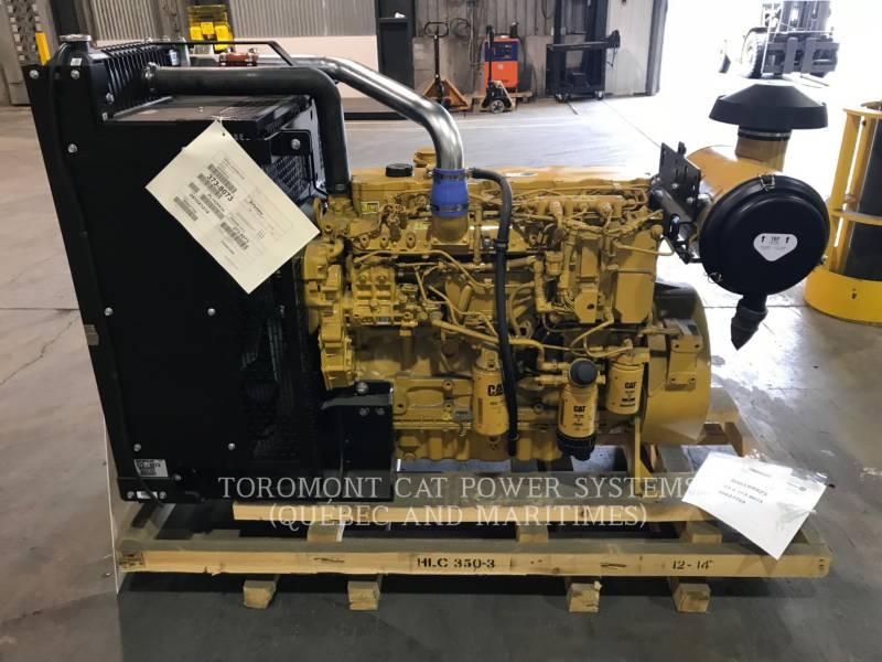 CATERPILLAR INDSUTRIAL ENGINES C6.6 equipment  photo 2