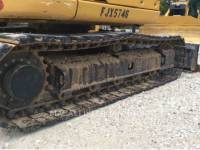 CATERPILLAR PELLES SUR CHAINES 308E2CRSB equipment  photo 23