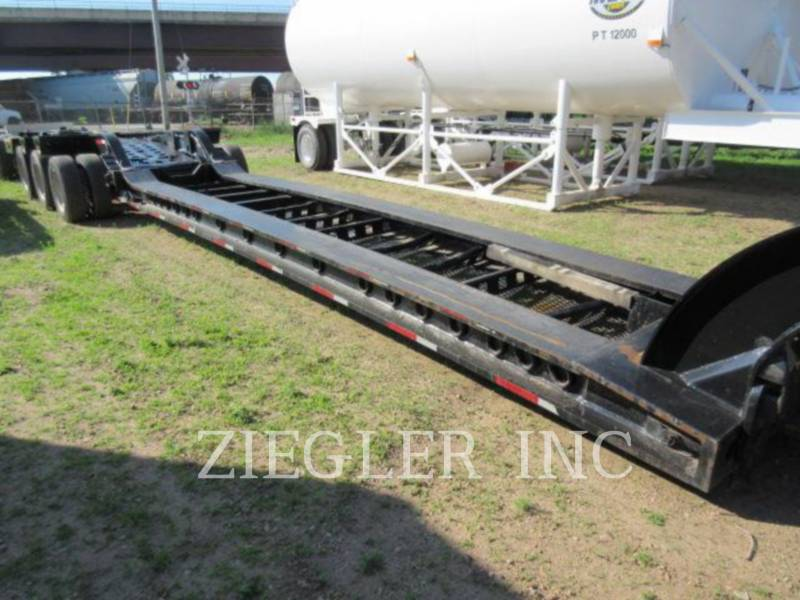 TRAILER OTHER TRAILERS TRAILER equipment  photo 3