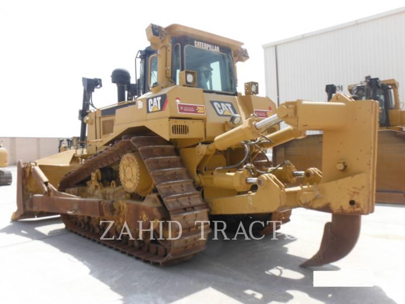 Caterpillar TRACTOARE CU ŞENILE D8RLRC equipment  photo 4