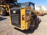 CATERPILLAR CHARGEURS COMPACTS RIGIDES 246 D equipment  photo 5