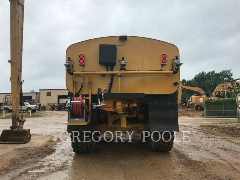 CATERPILLAR DUMPER ARTICOLATI 740B equipment  photo 7
