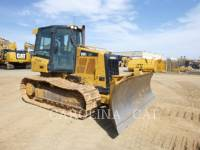 CATERPILLAR KETTENDOZER D5K2 LGPCB equipment  photo 6