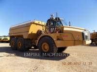 Equipment photo CATERPILLAR 740B WT SAMOCHODY-CYSTERNY 1