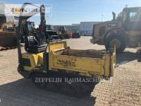 Equipment photo NEUSON TD15 MULDENKIPPER 1