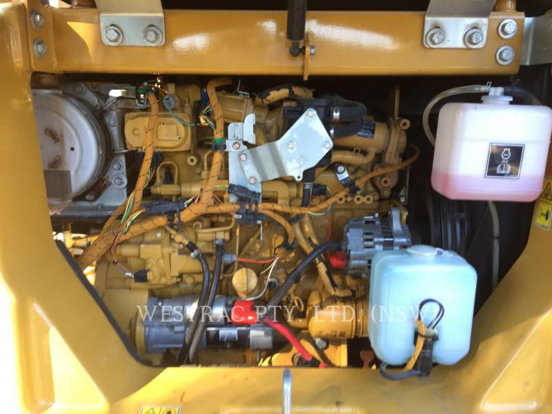 CATERPILLAR PELLES SUR CHAINES 308E2CRSB equipment  photo 10