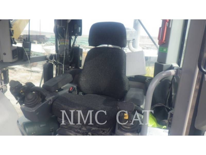 CATERPILLAR MOTORGRADER 140MAWD equipment  photo 5
