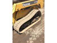 JOHN DEERE CARGADORES MULTITERRENO CT332 equipment  photo 8