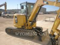 CATERPILLAR ESCAVADEIRAS 305E CR equipment  photo 1
