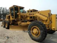 Caterpillar AUTOGREDERE 140G equipment  photo 4