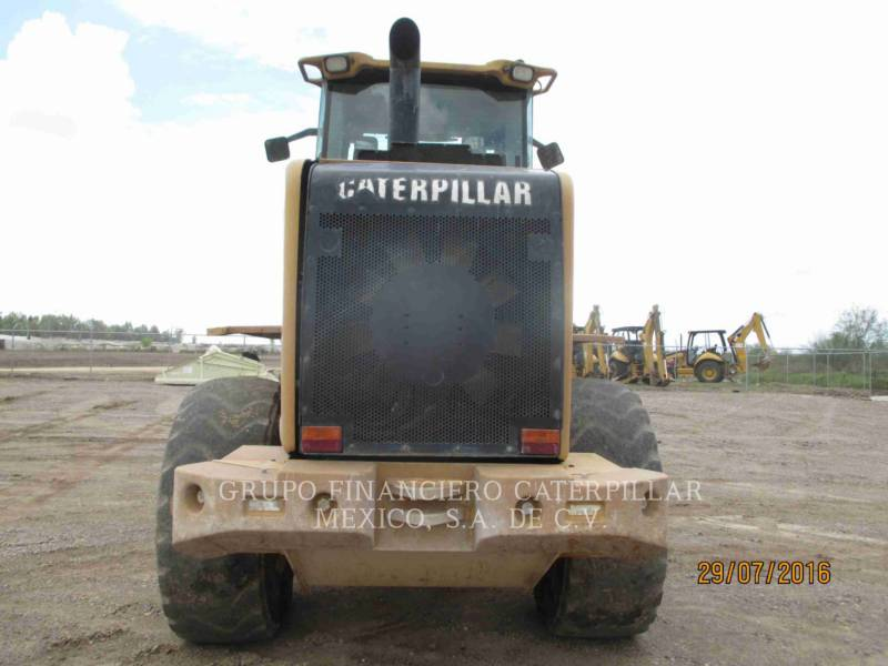 CATERPILLAR PÁ-CARREGADEIRAS DE RODAS/ PORTA-FERRAMENTAS INTEGRADO 928HZ equipment  photo 8