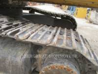 NEW HOLLAND KETTEN-HYDRAULIKBAGGER E385 equipment  photo 11