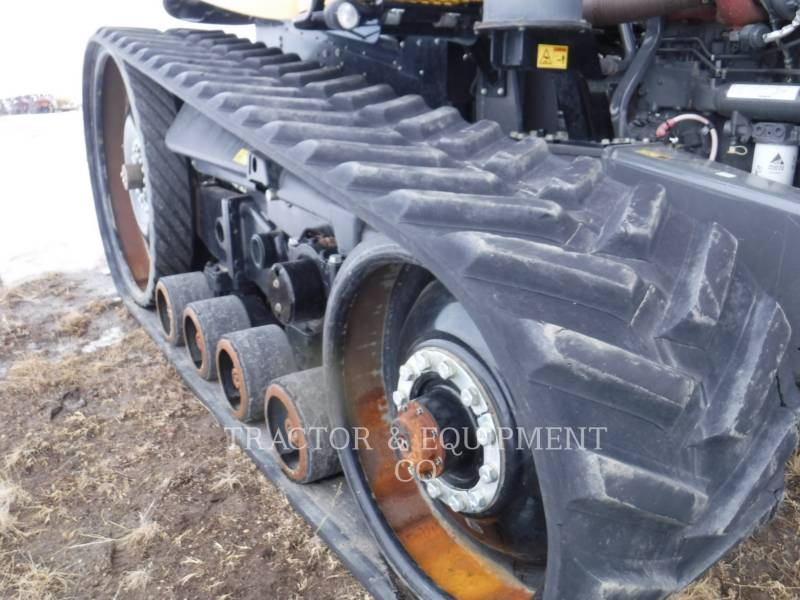 AGCO 農業用トラクタ MT865C equipment  photo 11