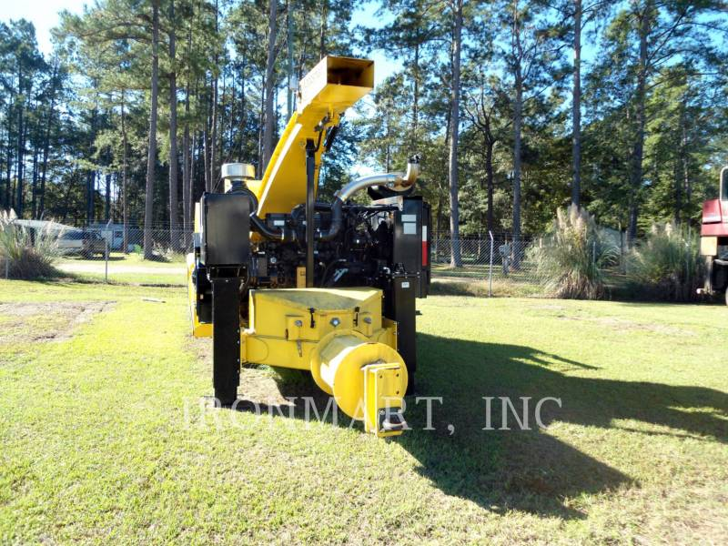 WOODSMAN SALES INC TRITURADORA, HORIZONTAL 430 equipment  photo 4