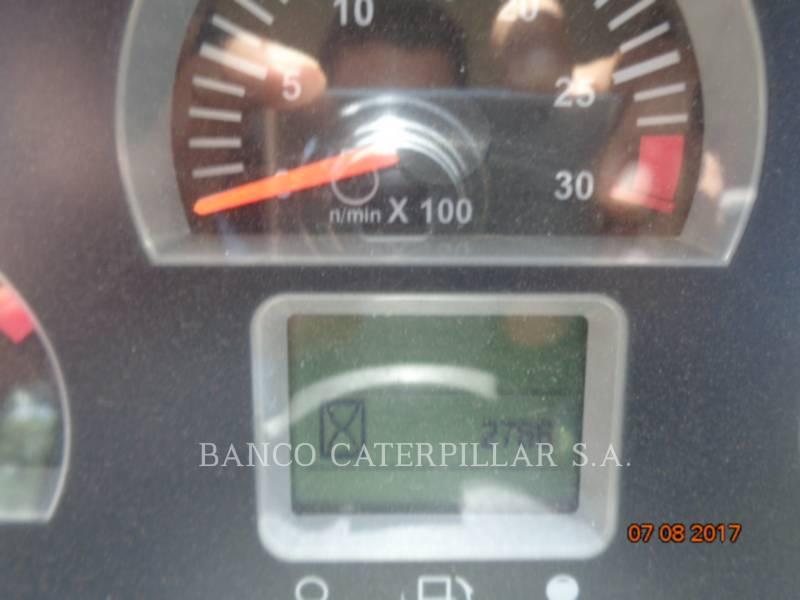 CATERPILLAR CHARGEURS SUR PNEUS/CHARGEURS INDUSTRIELS 924K equipment  photo 7