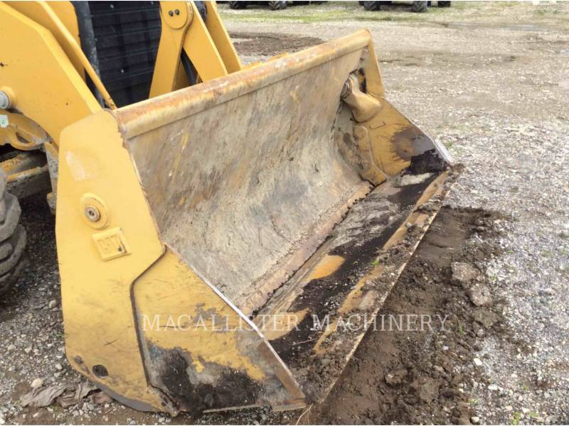 CATERPILLAR TERNE 420F2ST equipment  photo 21