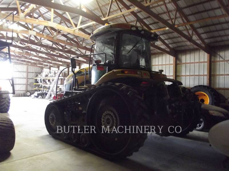 AGCO-CHALLENGER TRACTEURS AGRICOLES MT765D equipment  photo 5