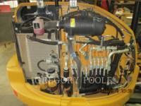CATERPILLAR RUPSGRAAFMACHINES 303ECR equipment  photo 15