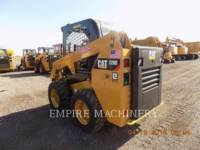 CATERPILLAR KOMPAKTLADER 226D equipment  photo 3