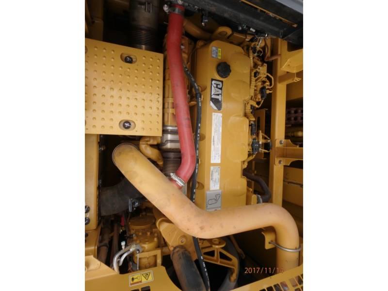 CATERPILLAR TRACK EXCAVATORS 349FL equipment  photo 18