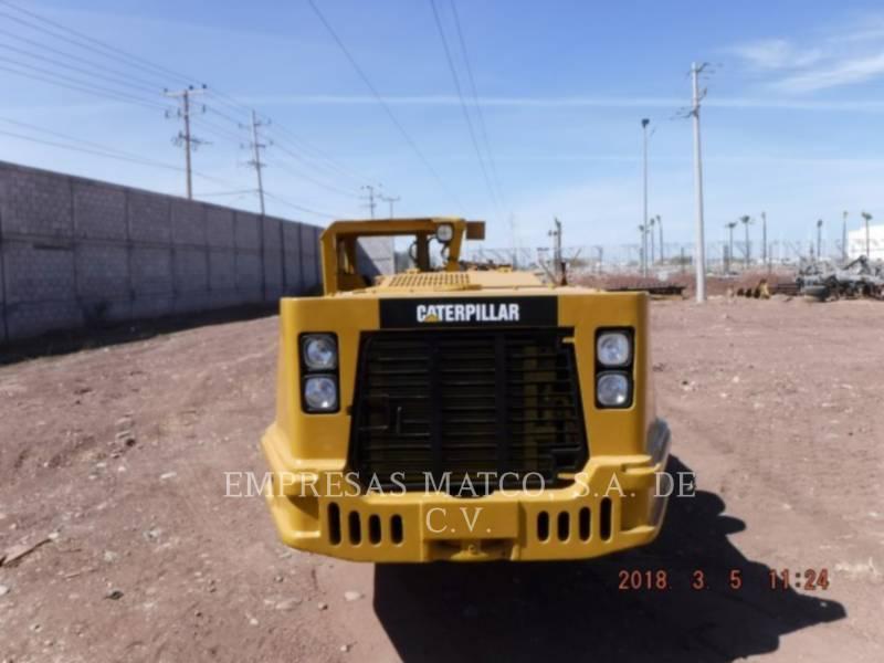 CATERPILLAR CHARGEUSE POUR MINES SOUTERRAINES R1300G equipment  photo 8