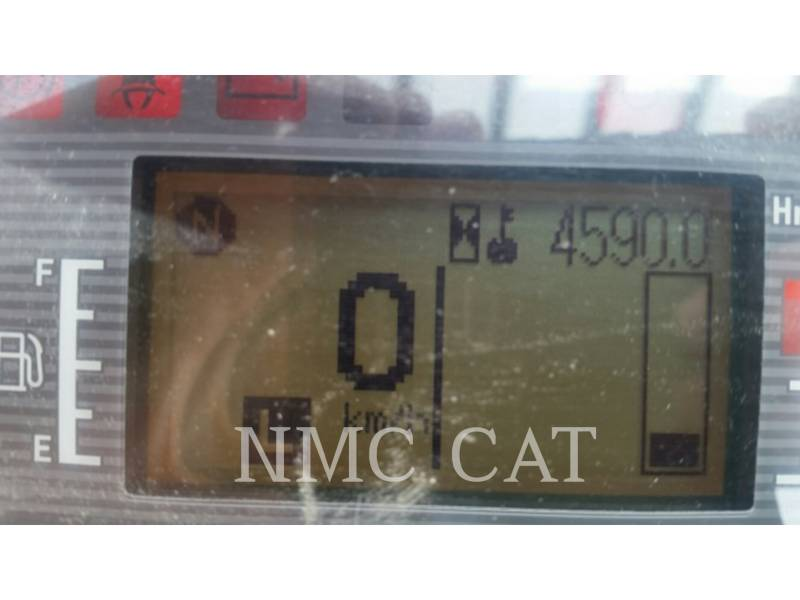 CATERPILLAR LIFT TRUCKS FORKLIFTS 2C6000_MC equipment  photo 6