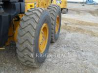 CATERPILLAR RÓWNIARKI SAMOBIEŻNE 140M LC14 equipment  photo 11