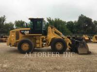 CATERPILLAR WHEEL LOADERS/INTEGRATED TOOLCARRIERS IT38H equipment  photo 6
