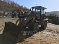 CATERPILLAR CARGADORES DE RUEDAS 908 equipment  photo 4