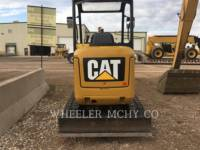 CATERPILLAR KOPARKI GĄSIENICOWE 302.4D C1T equipment  photo 5