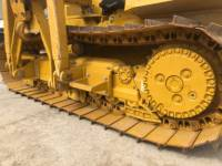 CATERPILLAR TRACTEURS POSE-CANALISATIONS PL61 equipment  photo 14