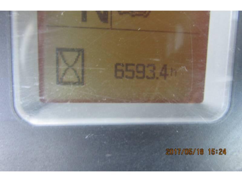 CATERPILLAR BACKHOE LOADERS 430FST equipment  photo 12